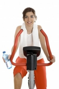Exercise Bike Fitness