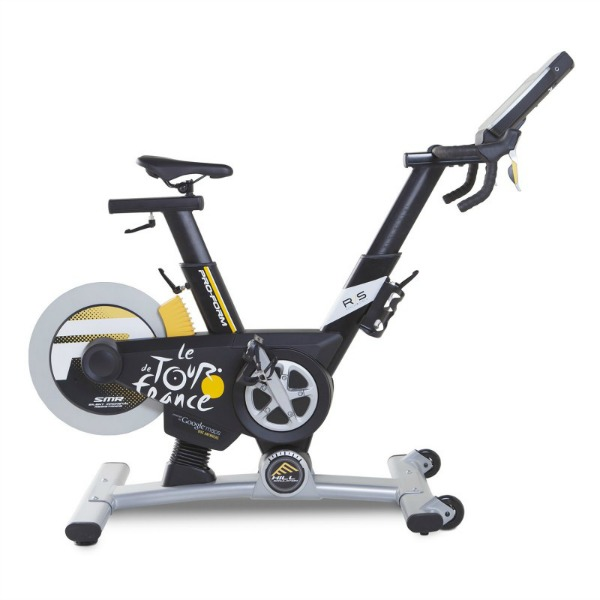 Proform 100 Zlx Exercise Bike: Proform Exercise Bike Reviews