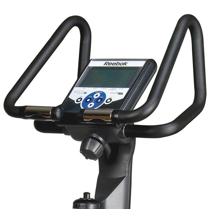 Reebok B5.7e IWM Exercise Bike Console