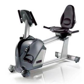 Nautilus Nr2000 Recumbent Exercise Bike Review