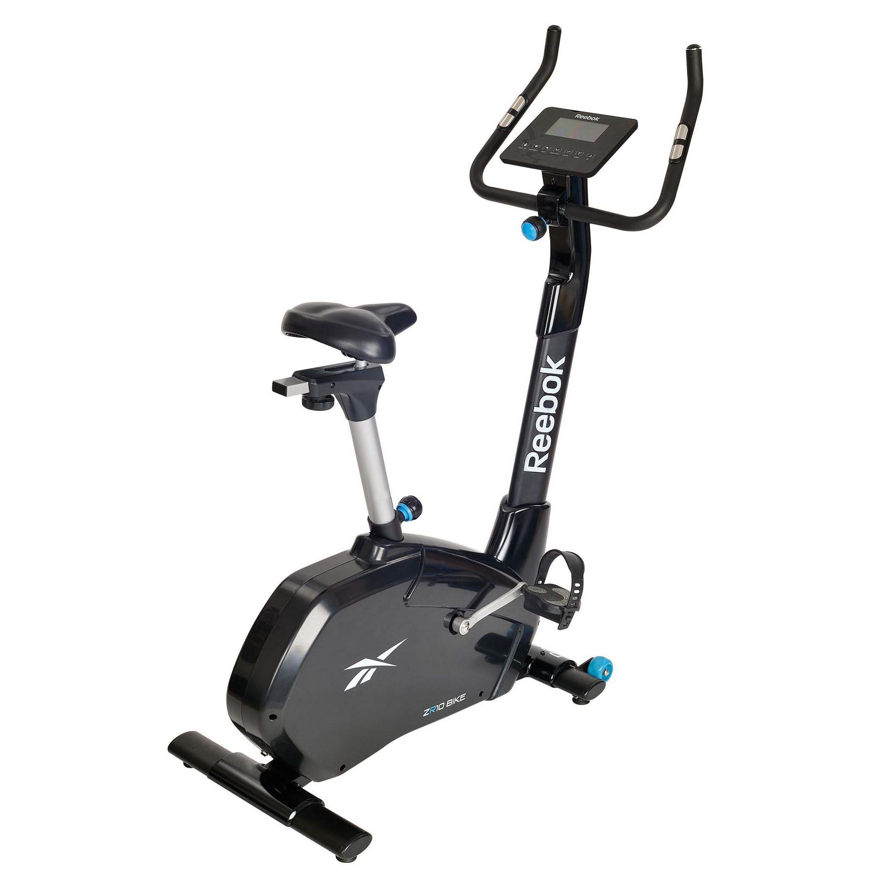 Reebok Zr10 Exercise Bike Review