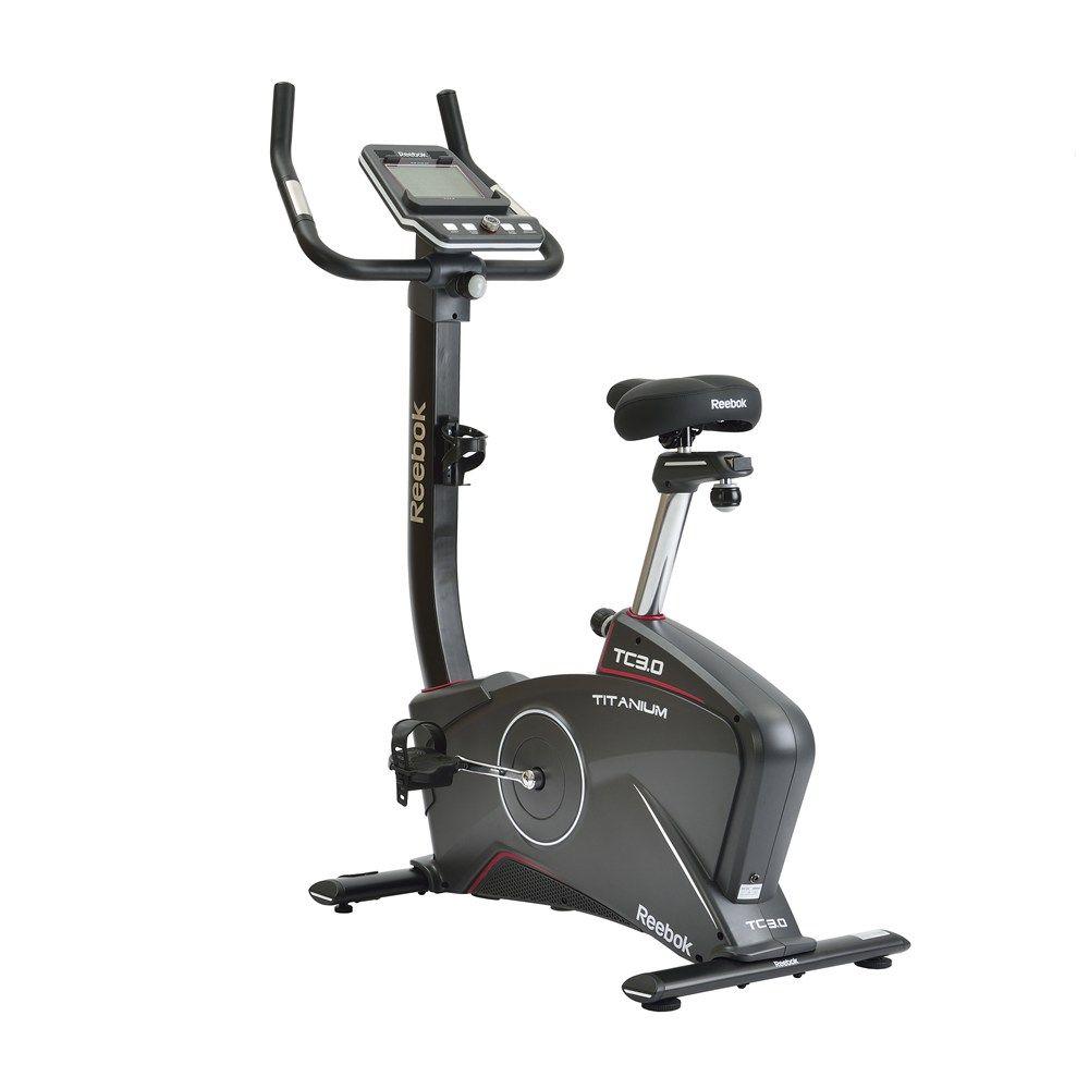 Fitness Equipment Industry Statistics: Reebok Exercise Bike Reviews